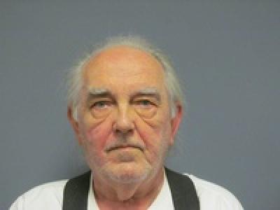 David Harold Pebernat a registered Sex Offender of Texas