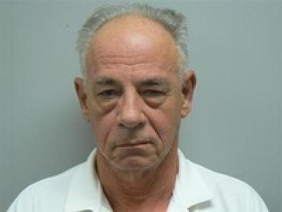 William Jerry Johnson a registered Sex Offender of Texas