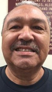 Conrad Calderon a registered Sex Offender of Texas