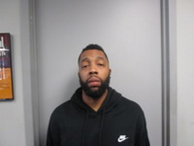Dominque Rashaad Bradley a registered Sex Offender of Texas