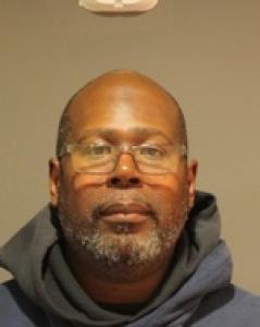 Broderick Charles Turner a registered Sex Offender of Texas