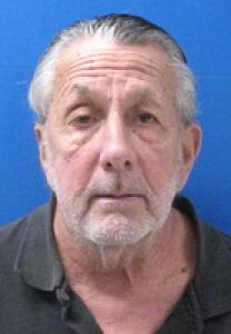 George Frank Case a registered Sex Offender of Texas