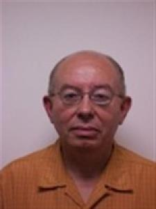 Carlos Manuel Pedroza a registered Sex Offender of Texas