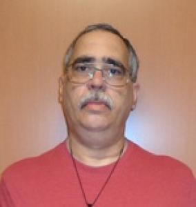 Andres Antinio Maymi a registered Sex Offender of Texas