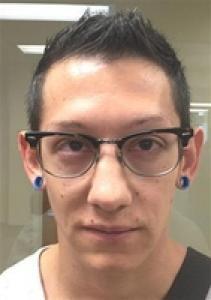 Isaac Salazar a registered Sex Offender of Texas