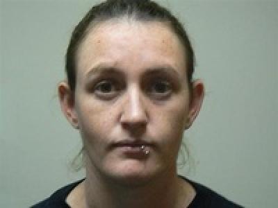 Morgan Elaine Riffe a registered Sex Offender of Texas
