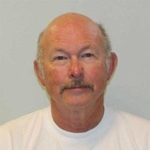 Hal Clive Orford a registered Sex Offender of Texas