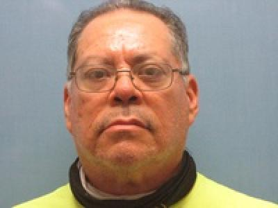 Paulo Pena a registered Sex Offender of Texas