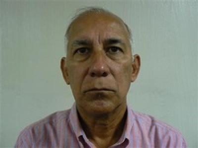 Artemio Meras a registered Sex Offender of Texas