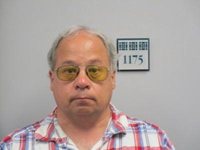 Anthony Frank Pope a registered Sex Offender of Texas