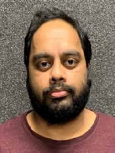 Sisir Mallela a registered Sex Offender of Texas