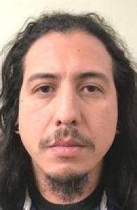 Eric Alvarado a registered Sex Offender of Texas