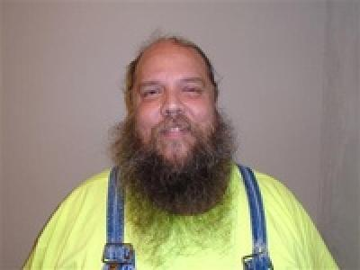 Richard Hines a registered Sex Offender of Texas