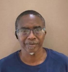 Eric Charles Ellis a registered Sex Offender of Texas