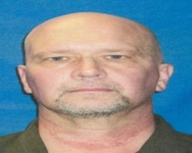 Kenneth Brian Allison a registered Sex Offender of Texas