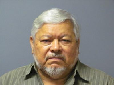 Calixto Miguel Padilla a registered Sex Offender of Texas