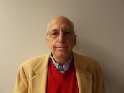David Roger Allen a registered Sex Offender of Texas