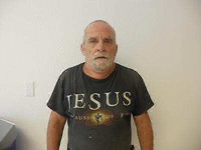 William John Ferguson a registered Sex Offender of Texas