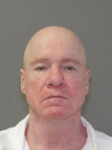 Roy Ellis Myers a registered Sex Offender of Texas