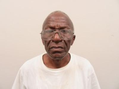 David Jerome Brown a registered Sex Offender of Texas