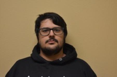 Alexander Ray Cervantez a registered Sex Offender of Texas