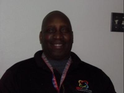 Stefon Stewart a registered Sex Offender of Texas