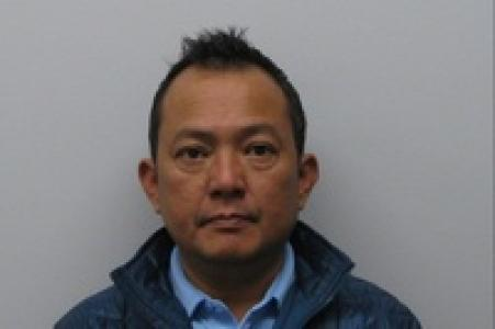Tri Cao Dang a registered Sex Offender of Texas