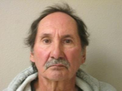 Jose Domingo Terrazas a registered Sex Offender of Texas