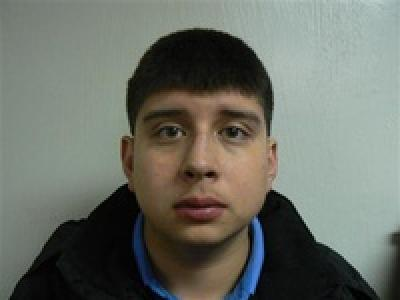 Omar A Trevino a registered Sex Offender of Texas