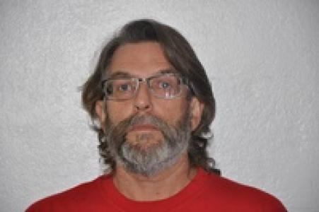 Jack Eugene Briggs a registered Sex Offender of Texas