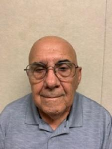Billy Elvin Clark a registered Sex Offender of Texas