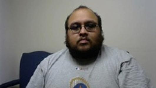 Justino Sosa a registered Sex Offender of Texas