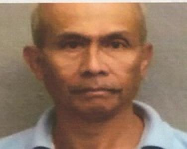 Theodore Kyinoo a registered Sex Offender of Texas