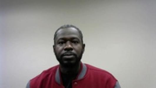 Edward Jermaine Mathis a registered Sex Offender of Texas