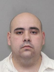 Zachariah Paul Zeches a registered Sex Offender of Texas