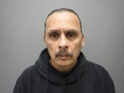 Aaron Almeida Acedo a registered Sex Offender of California