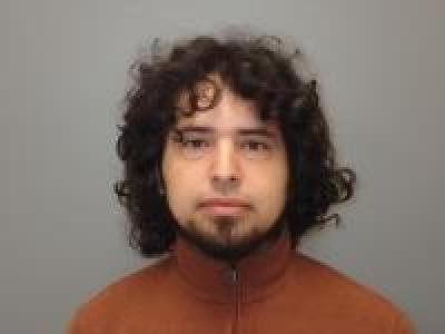 Aaron Breceda a registered Sex Offender of California