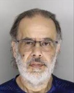 Aaron Clark Gaffney a registered Sex Offender of California
