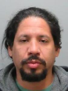 Aaron Albert Prendez a registered Sex Offender of California