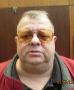 Aaron Wayne Randolph a registered Sex Offender of California