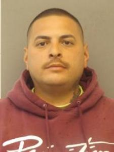 Aaron Anthony Rodriguez a registered Sex Offender of California