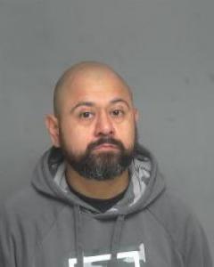 Aaron Silva a registered Sex Offender of California