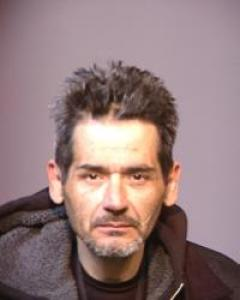 Aaron Christopher Suarez a registered Sex Offender of California
