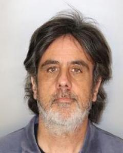 Aaron Emanuel Thomas a registered Sex Offender of California
