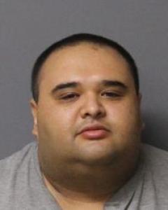Abdiel Salazar Martinez a registered Sex Offender of California
