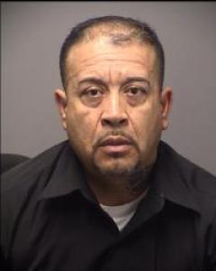 Abdon Escobedo a registered Sex Offender of California