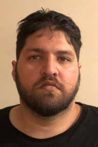 Abdulsamad Altaf Choudry a registered Sex Offender of California