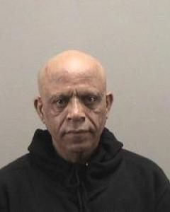 Abdulwahab Albana a registered Sex Offender of California