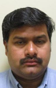Abdul Rahman Hassan a registered Sex Offender of California