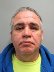 Abelardo Cordova Lopez a registered Sex Offender of California